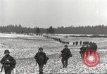 Image of United States soldiers Birresborn Germany, 1945, second 36 stock footage video 65675062311