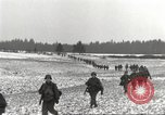 Image of United States soldiers Birresborn Germany, 1945, second 37 stock footage video 65675062311