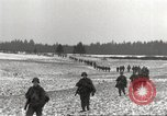Image of United States soldiers Birresborn Germany, 1945, second 38 stock footage video 65675062311