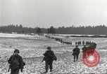 Image of United States soldiers Birresborn Germany, 1945, second 39 stock footage video 65675062311