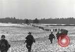 Image of United States soldiers Birresborn Germany, 1945, second 40 stock footage video 65675062311