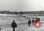 Image of United States soldiers Birresborn Germany, 1945, second 41 stock footage video 65675062311