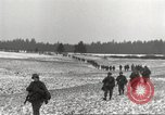 Image of United States soldiers Birresborn Germany, 1945, second 42 stock footage video 65675062311