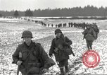 Image of United States soldiers Birresborn Germany, 1945, second 44 stock footage video 65675062311