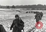 Image of United States soldiers Birresborn Germany, 1945, second 46 stock footage video 65675062311
