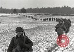 Image of United States soldiers Birresborn Germany, 1945, second 47 stock footage video 65675062311