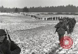 Image of United States soldiers Birresborn Germany, 1945, second 48 stock footage video 65675062311