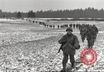 Image of United States soldiers Birresborn Germany, 1945, second 50 stock footage video 65675062311