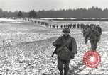 Image of United States soldiers Birresborn Germany, 1945, second 51 stock footage video 65675062311
