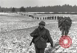 Image of United States soldiers Birresborn Germany, 1945, second 52 stock footage video 65675062311