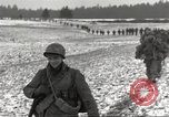 Image of United States soldiers Birresborn Germany, 1945, second 54 stock footage video 65675062311