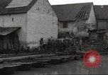 Image of United States soldiers Birresborn Germany, 1945, second 11 stock footage video 65675062312
