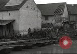Image of United States soldiers Birresborn Germany, 1945, second 12 stock footage video 65675062312