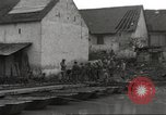 Image of United States soldiers Birresborn Germany, 1945, second 13 stock footage video 65675062312