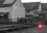 Image of United States soldiers Birresborn Germany, 1945, second 14 stock footage video 65675062312