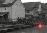 Image of United States soldiers Birresborn Germany, 1945, second 15 stock footage video 65675062312