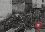Image of United States soldiers Birresborn Germany, 1945, second 20 stock footage video 65675062312