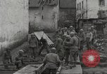 Image of United States soldiers Birresborn Germany, 1945, second 21 stock footage video 65675062312