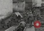 Image of United States soldiers Birresborn Germany, 1945, second 22 stock footage video 65675062312