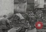 Image of United States soldiers Birresborn Germany, 1945, second 26 stock footage video 65675062312