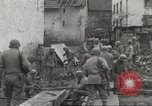 Image of United States soldiers Birresborn Germany, 1945, second 29 stock footage video 65675062312