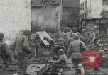 Image of United States soldiers Birresborn Germany, 1945, second 30 stock footage video 65675062312