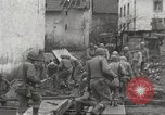 Image of United States soldiers Birresborn Germany, 1945, second 32 stock footage video 65675062312