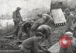 Image of United States soldiers Birresborn Germany, 1945, second 34 stock footage video 65675062312