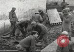 Image of United States soldiers Birresborn Germany, 1945, second 37 stock footage video 65675062312