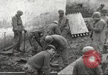 Image of United States soldiers Birresborn Germany, 1945, second 40 stock footage video 65675062312