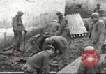 Image of United States soldiers Birresborn Germany, 1945, second 41 stock footage video 65675062312