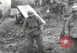 Image of United States soldiers Birresborn Germany, 1945, second 42 stock footage video 65675062312