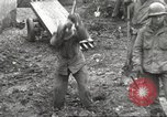 Image of United States soldiers Birresborn Germany, 1945, second 47 stock footage video 65675062312