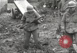 Image of United States soldiers Birresborn Germany, 1945, second 49 stock footage video 65675062312
