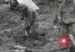Image of United States soldiers Birresborn Germany, 1945, second 52 stock footage video 65675062312