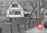 Image of United States soldiers Birresborn Germany, 1945, second 6 stock footage video 65675062313