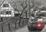 Image of United States soldiers Birresborn Germany, 1945, second 7 stock footage video 65675062313
