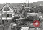 Image of United States soldiers Birresborn Germany, 1945, second 9 stock footage video 65675062313