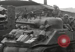 Image of United States soldiers Birresborn Germany, 1945, second 19 stock footage video 65675062313