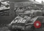 Image of United States soldiers Birresborn Germany, 1945, second 23 stock footage video 65675062313
