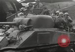 Image of United States soldiers Birresborn Germany, 1945, second 24 stock footage video 65675062313