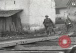 Image of United States soldiers Birresborn Germany, 1945, second 42 stock footage video 65675062314