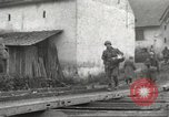 Image of United States soldiers Birresborn Germany, 1945, second 47 stock footage video 65675062314