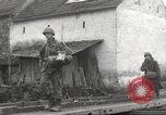 Image of United States soldiers Birresborn Germany, 1945, second 51 stock footage video 65675062314