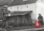 Image of United States soldiers Birresborn Germany, 1945, second 52 stock footage video 65675062314