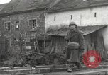 Image of United States soldiers Birresborn Germany, 1945, second 55 stock footage video 65675062314