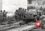 Image of United States soldiers Birresborn Germany, 1945, second 9 stock footage video 65675062315