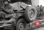 Image of United States soldiers Birresborn Germany, 1945, second 13 stock footage video 65675062315