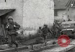 Image of United States soldiers Birresborn Germany, 1945, second 16 stock footage video 65675062315