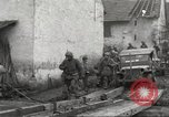 Image of United States soldiers Birresborn Germany, 1945, second 17 stock footage video 65675062315